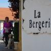 Hotel La Bergerie / Rugy