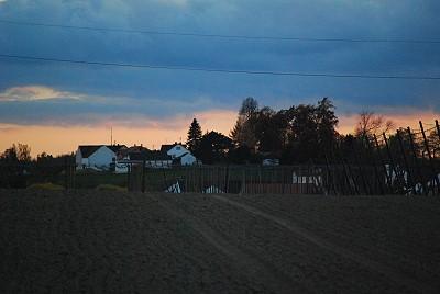 Hallertau bei Pfaffenhofen